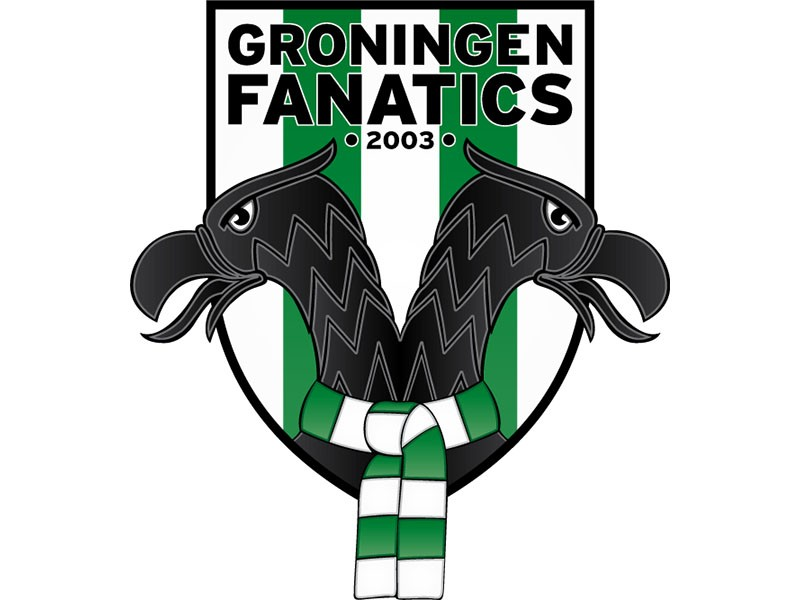 Nieuw logo Groningen Fanatics   Groningen Fanatics