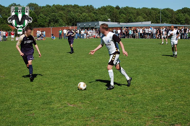 Groningen Fanatics wint Aszen Tournament 2015   Groningen ...